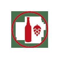 Bières et produits à base de bière